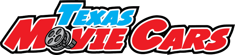 Texas Movie Cars - Logo